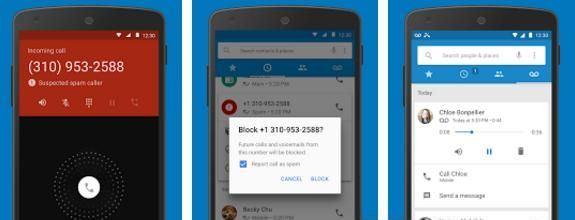 Phone by Google