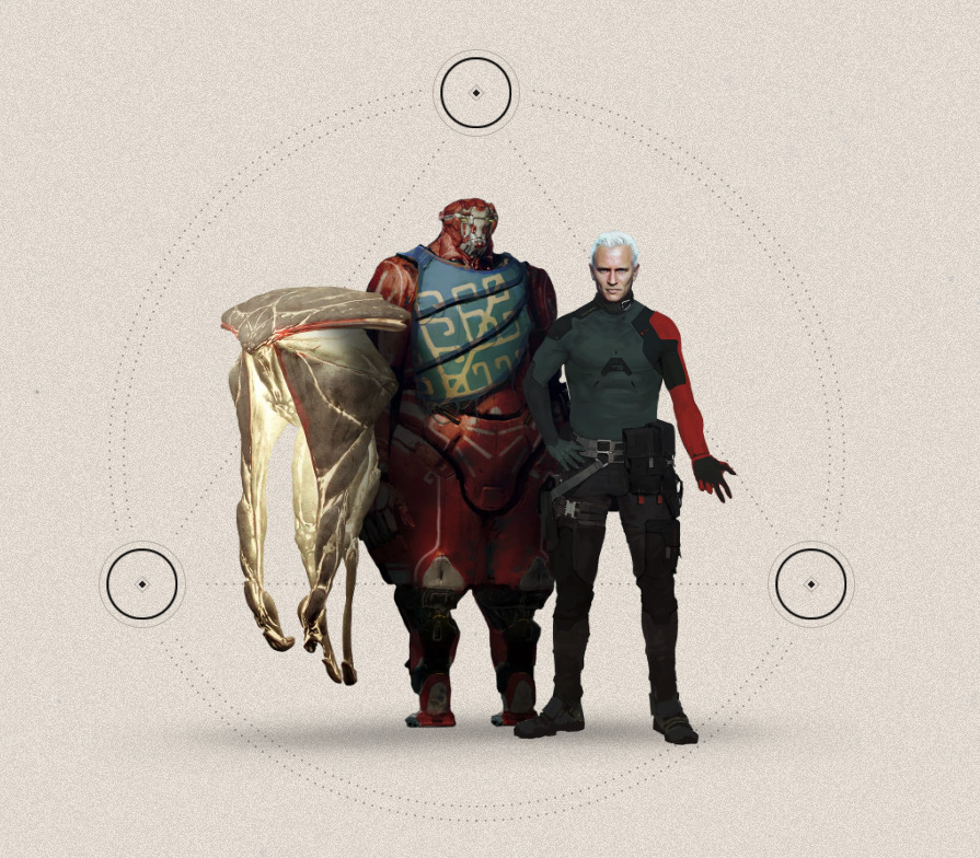 Best upcoming NFT games - Star Atlas Factions